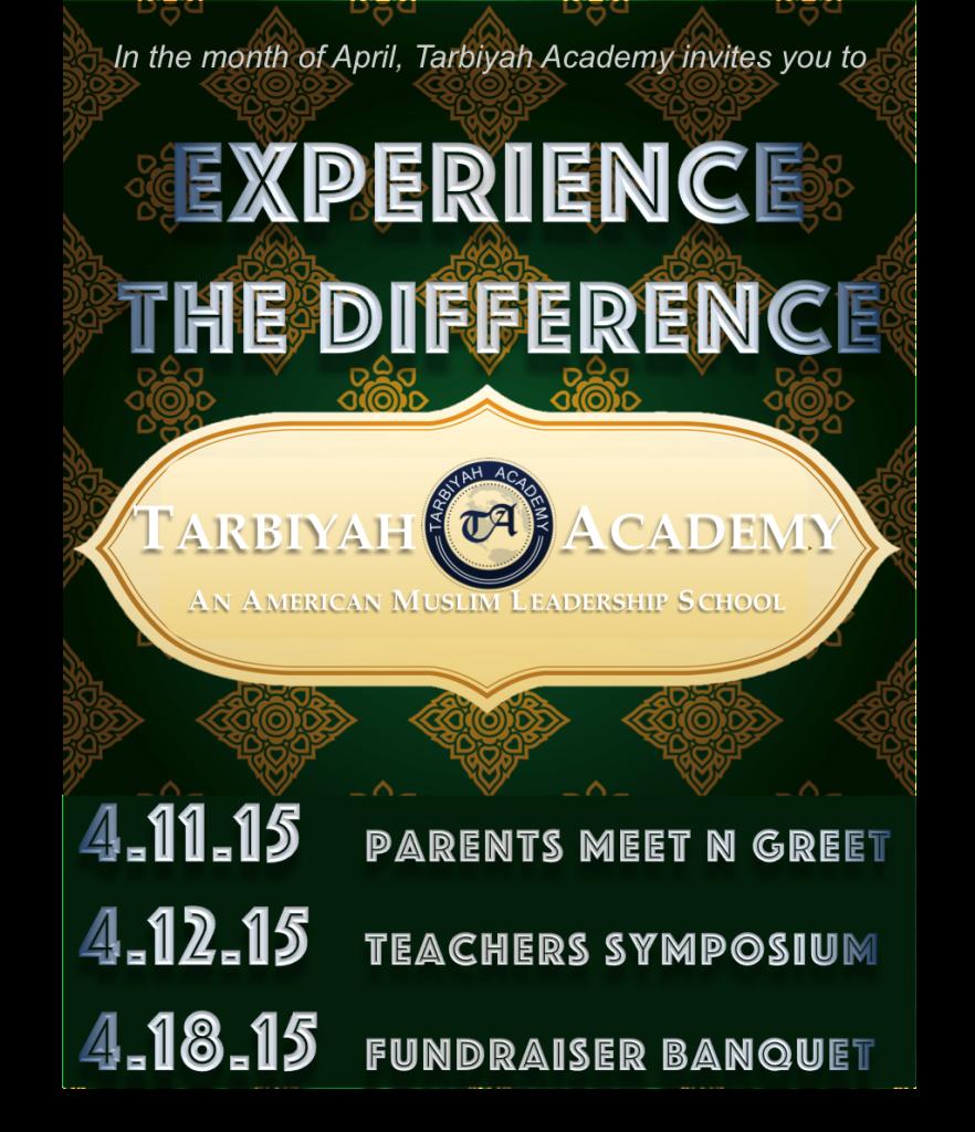 Experience TA