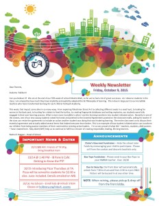 20151009-WeeklyNewsletter